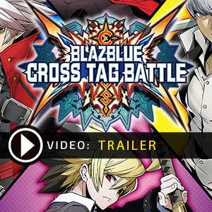 Comprar BlazBlue Cross Tag Battle CD Key Comparar Precios