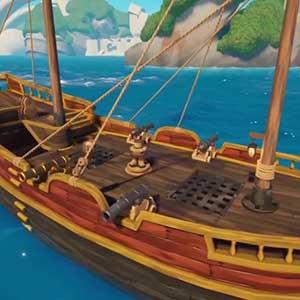 Navegar con este barco