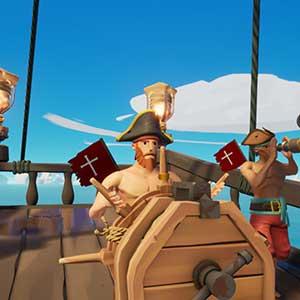 Navegar buscando comida