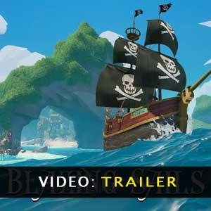 Buy Blazing Sails Pirate Battle Royale CD Key Compare Prices