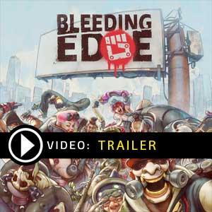 Comprar Bleeding Edge CD Key Comparar Precios