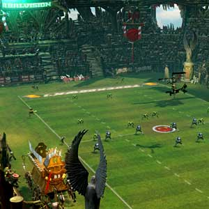 Blood Bowl 2 - Campo