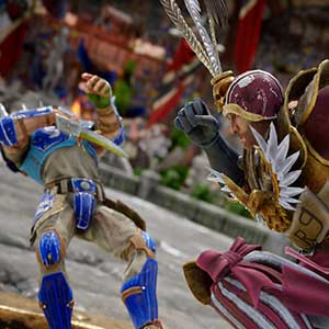 Blood Bowl 3 Guarda Imperial