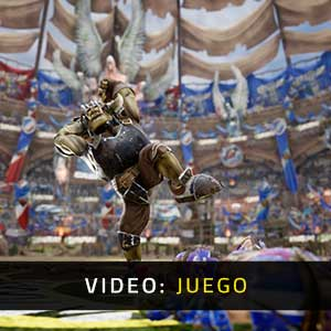 Blood Bowl 3 Vídeo Del Juego
