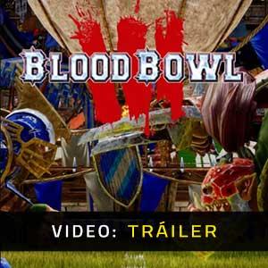 Blood Bowl 3 Tráiler En Vídeo
