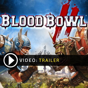 Buy Blood Bowl 2 CD Key Compare Prices
