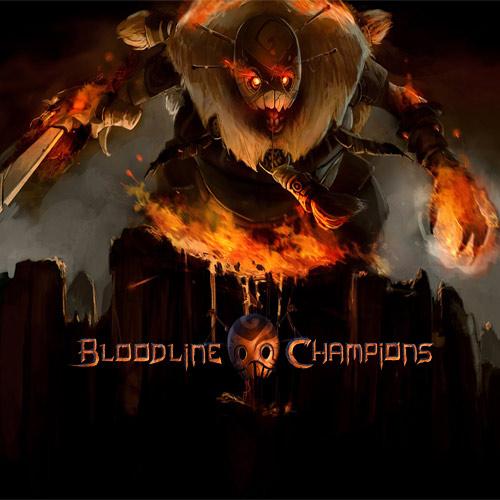Comprar clave CD Bloodline Champions y comparar los precios