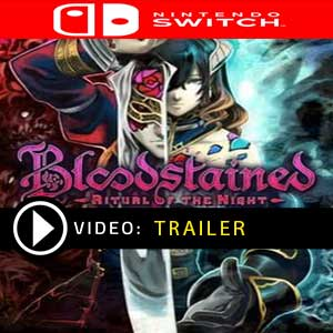 Comprar Bloodstained Ritual of the Night Nintendo Switch Barato comparar precios