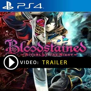 Comprar Bloodstained Ritual of the Night PS4 Barato Comparar Precios