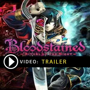 Comprar Bloodstained Ritual of the Night CD Key Comparar Precios