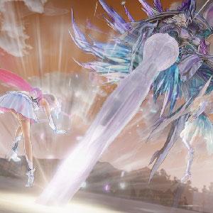 Blue Reflection - Gameplay Image