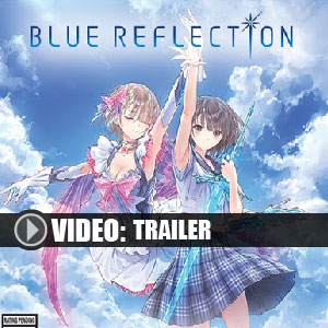 Comprar Blue Reflection CD Key Comparar Precios