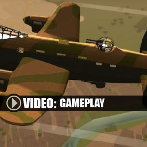 Bomber Crew Gameplay Video