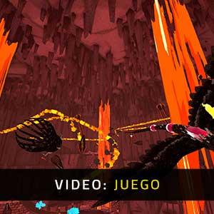 Boomerang X Video Del Juego