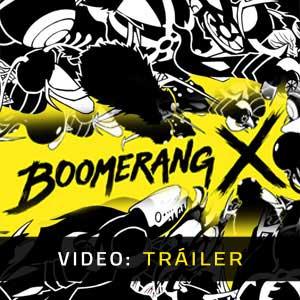 Boomerang X Video Dela Campaña