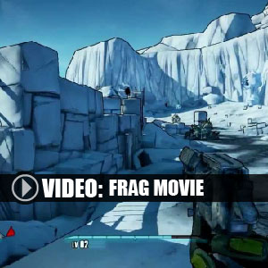 Borderlands 2 Frag Movie