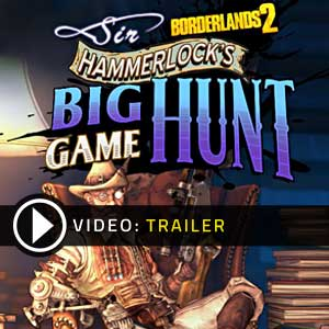 Comprar Borderlands 2 Sir Hammerlock's Big Game Hunt CD Key Comparar Precios