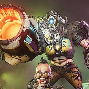 Borderlands 3 - Enemies