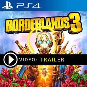 Comprar Borderlands 3 PS4 Code Comparar Precios