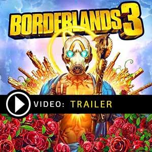 Comprar Borderlands 3 CD Key Comparar Precios