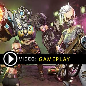 Borderlands 3 Xbox One Gameplay Video