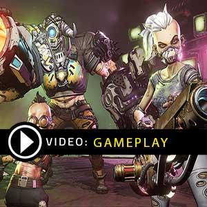 Borderlands 3 Xbox One Gameplay Video