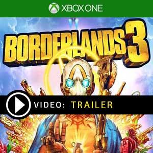 Comprar Borderlands 3 Xbox One Barato Comparar Precios