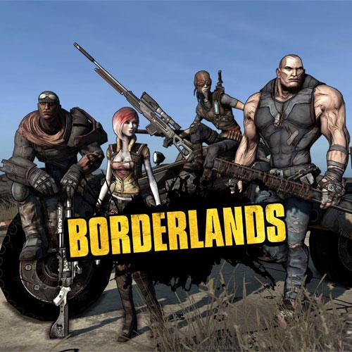 Comprar clave CD Borderland y comparar los precios