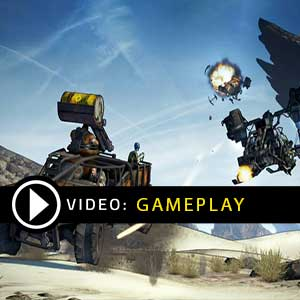 Borderlands The Handsome Xbox One Collection Gameplay Video