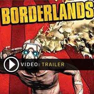 Comprar clave CD Borderlands y comparar los precios