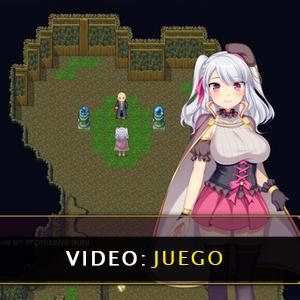 Brave Alchemist Colette Vídeo del juego