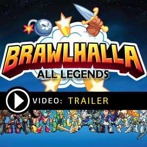 Comprar Brawlhalla All Legends CD Key Comparar Precios