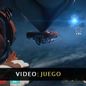 Breathedge Vídeo del juego