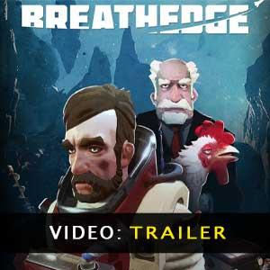 Breathedge Vídeo del tráiler