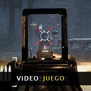 Bright Memory Video de juego