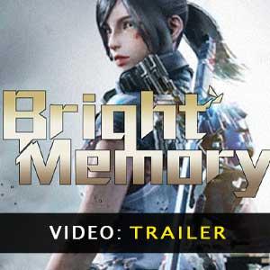 Bright Memory Video Trailer