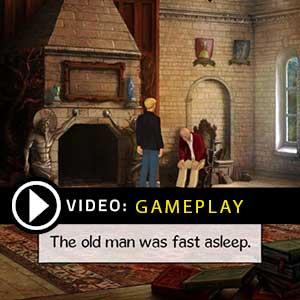 Broken Sword 5 The Serpents Curse Gameplay Video