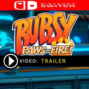 Comprar Bubsy Paws on Fire Nintendo Switch Barato comparar precios