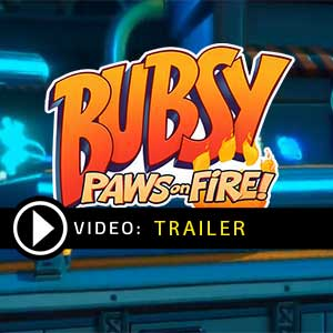Comprar Bubsy Paws on Fire CD Key Comparar Precios