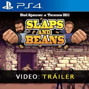 Bud Spencer & Terence Hill Slaps And Beans PS4 Vídeo Del Tráiler