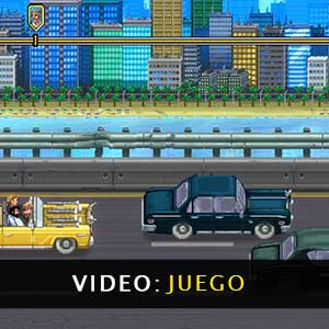 Bud Spencer & Terence Hill Slaps And Beans Vídeo del Juego