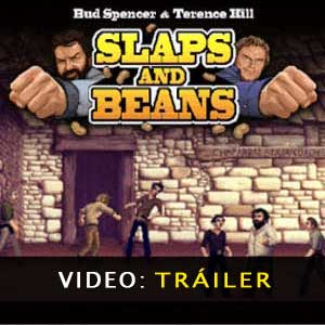 Bud Spencer & Terence Hill Slaps And Beans Vídeo Del Tráiler