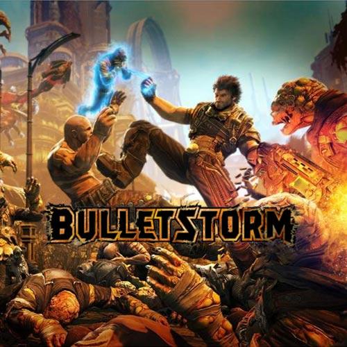 Comprar clave CD Bulletstorm y comparar los precios