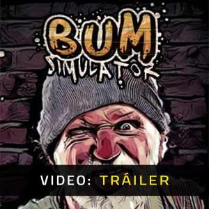 Bum Simulator Video Tráiler