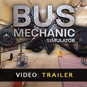Comprar Bus Mechanic Simulator CD Key Comparar Precios