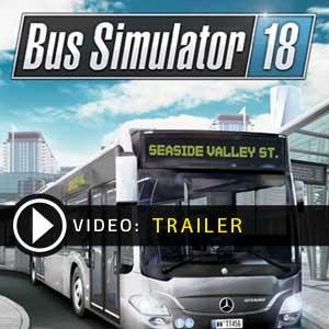 Comprar Bus Simulator 18 CD Key Comparar Precios
