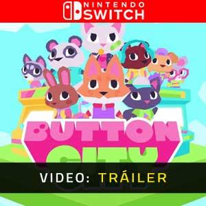 Button City Nintendo Switch Vídeo En Tráiler