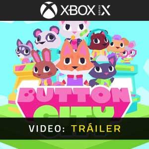 Button City Xbox Series X Vídeo En Tráiler