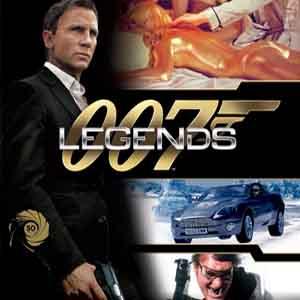 Comprar 007 Legends Nintendo Wii U Descargar Código Comparar precios