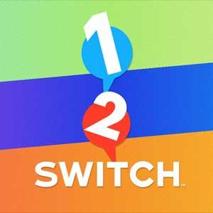 Comprar 1-2 Switch Wii U Descargar Código Comparar precios